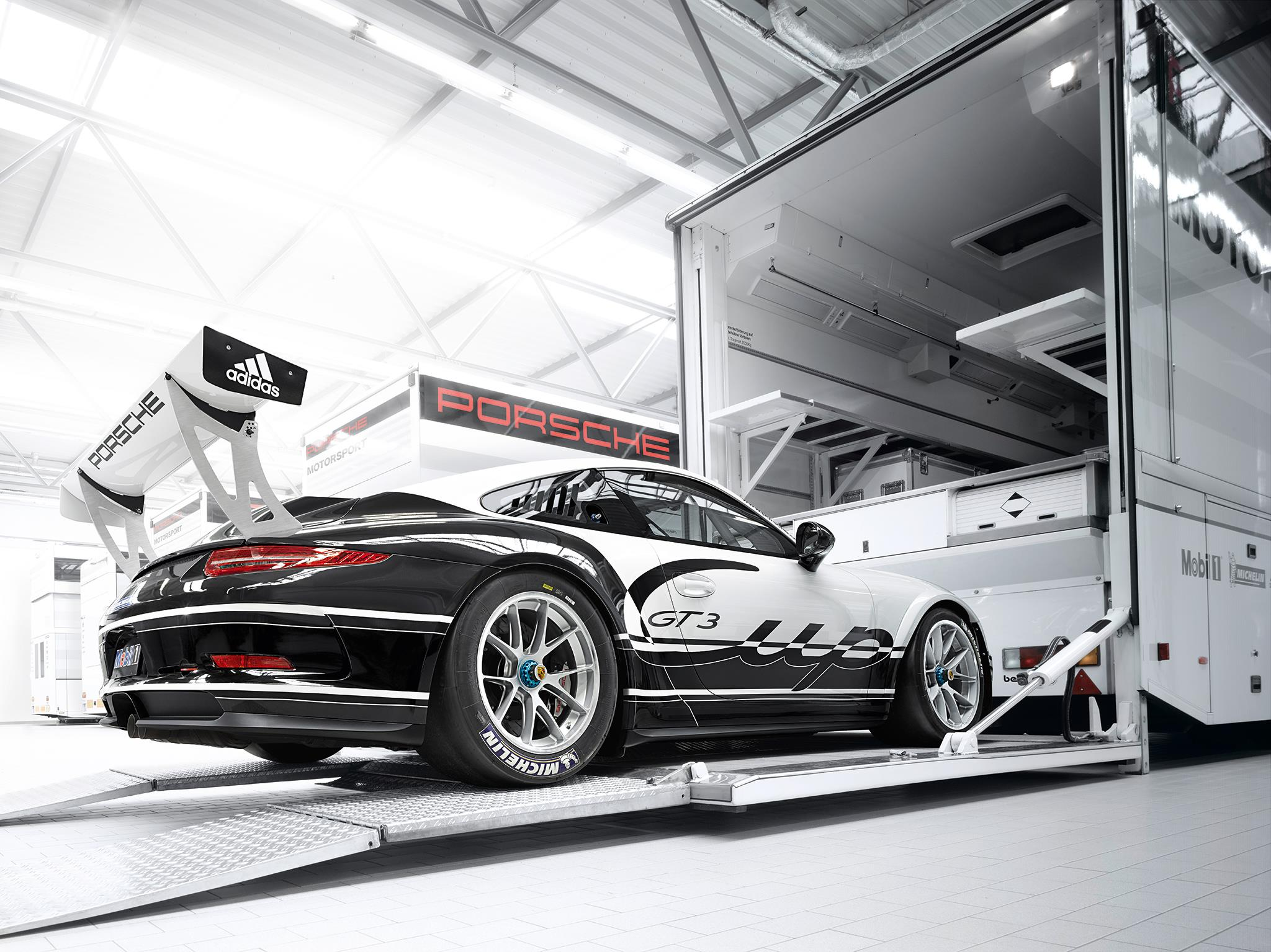 Pricing Pictures And Video Of The New 2013 911 Gt3 Cup