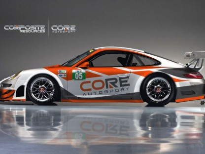 Watch Patrick Long Explain His Thoughts on the Upcoming Season with CORE Autosport