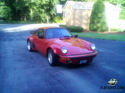 Perhaps New England Isn't the Best Market to Try and Sell This Porsche