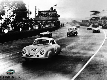 Ten Facts To Know About Porsche and 356s