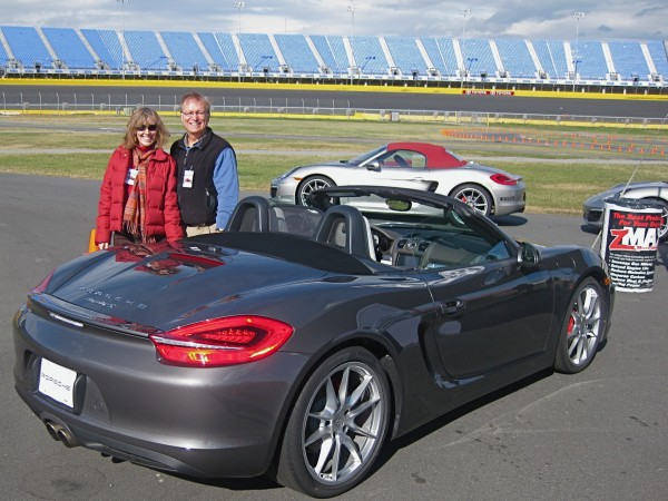 7 2013 Boxsters Intrnt