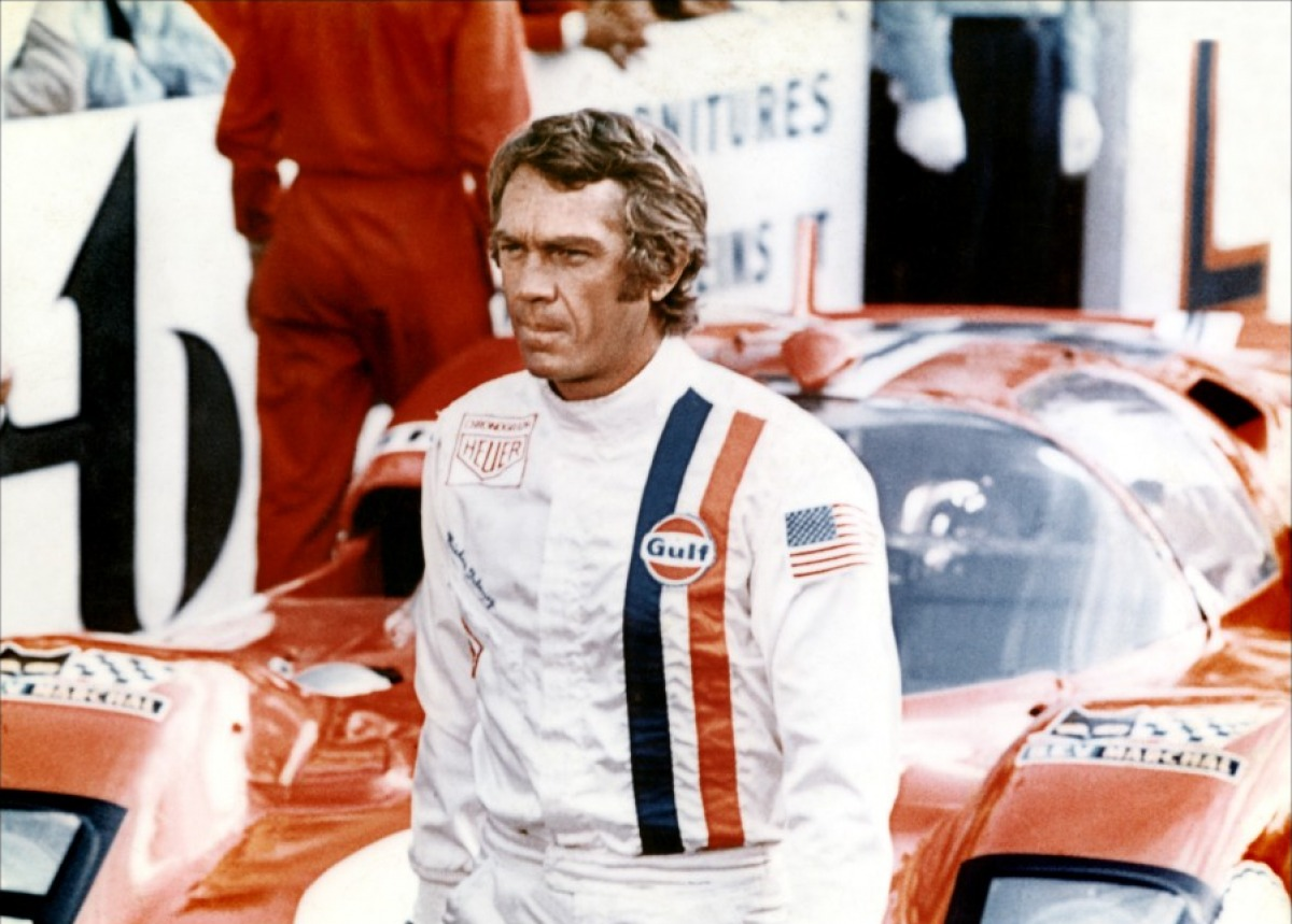 Porsche To Host Turner Classic Film Festival And Screening