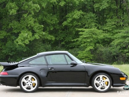 Would You Spend $300K on a Porsche 993 Turbo S or Buy a Carrera GT Instead?