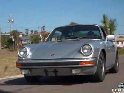 Would You Buy A Cheap Porsche and Then Immediately Take it on a 2700 Mile Road Trip?