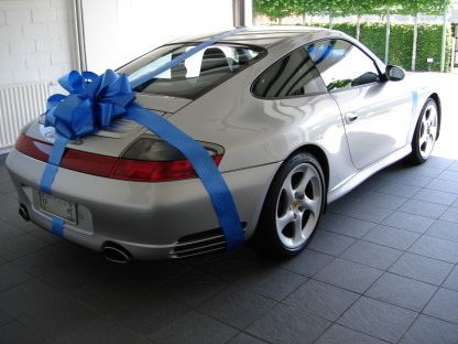 Porsche Mother's Day Gift Ideas