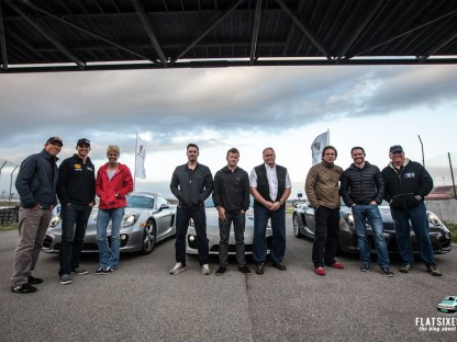 New Porsche Based Show Coming to SPEED TV