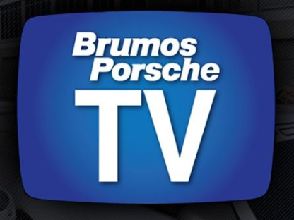 Brumos Porsche TV Goes Live
