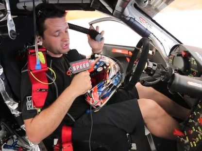 Tom Kimber-Smith explains how drivers keep cool while racing porsches