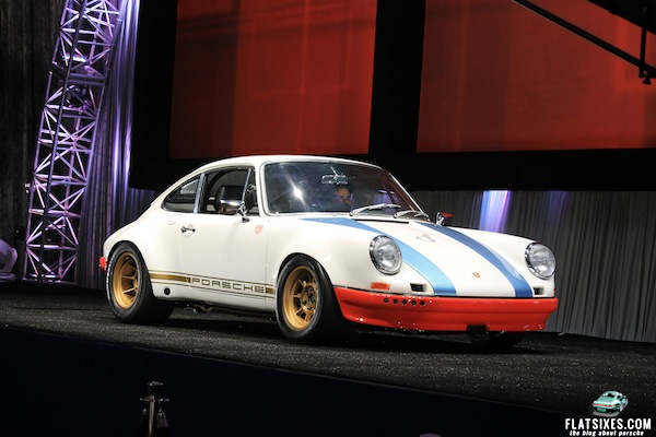 Porsche1.magnus porsche at auction