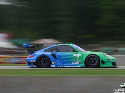 Where and When to Watch Porsche in the Grand Prix of Baltimore
