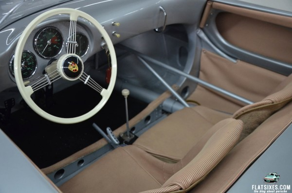 Spyder Creations Porsche interior2