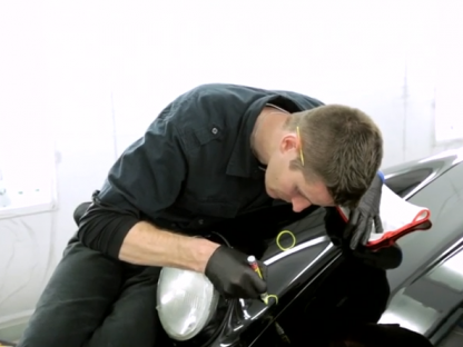 Video: How to Perform Paint Chip Repair on Your Porsche