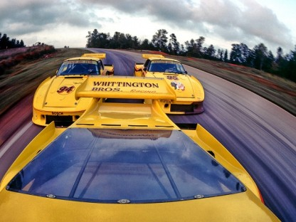 Porsche Le Mans Winning Whittington Brothers Subjects Of DEA Drug Trafficking Investigation