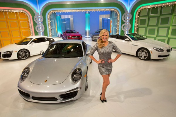 price is right car giveaway the price is right porsche giveaway 1755