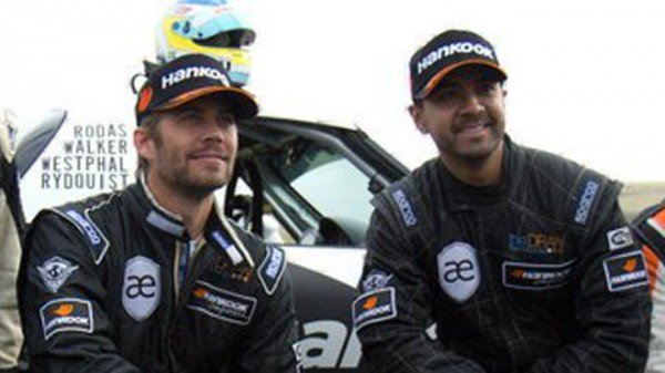 Paul Walker Roger Rodas Facebook