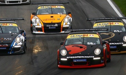 IMSA and Porsche Announce 10-Race Canadian GT3 Cup Challenge by Michelin Schedule