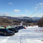 Porsche Winter Driving Experience