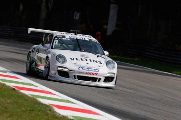 Veltins Brewery partners with Porsche