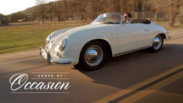 356A Speedster Petrolicious Video