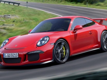 Porsche Has A Solution To The GT3 Engine Fires And It's A Good One