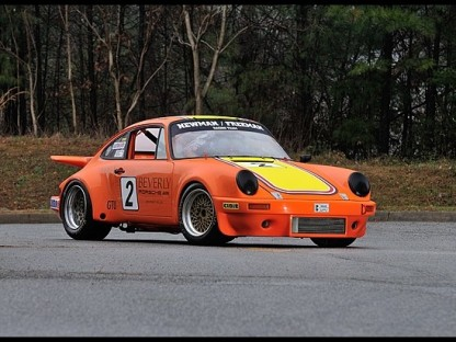 Paul Newman Porsche 911S For Sale Mecum
