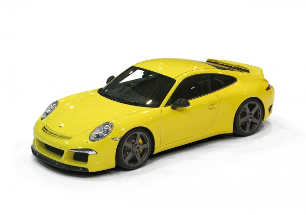 2014 RUF RCT Front