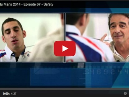 How Will Changes To the Safety Regulations Affect Racing During The 24 Hours of Le Mans