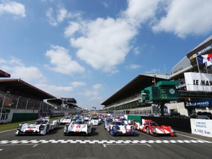 How To Watch Porsche In The 24 Hours Of Le Mans