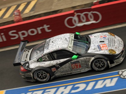 10 Things We Learned At The 24 Hours Of Le Mans