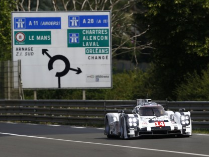 We're Going To Le Mans, What Do You Want To See?