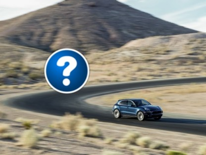 We Answer All Your Porsche Macan Questions