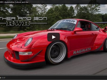 Leh Keen And His Father Commission A Beautiful Rauh-Welt 993