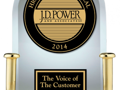 Porsche Ranks Highest Among Nameplates in J.D. Power 'APEAL' Study for 10th Consecutive Year
