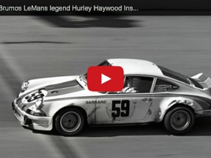 Everything You Could Ever Want To Know About Hurley Haywood