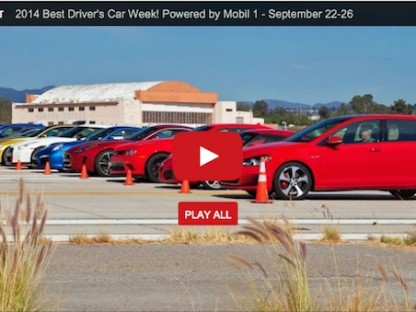 World's Greatest Drag Race 4 Pits GT-R Nismo vs. 911 Turbo S