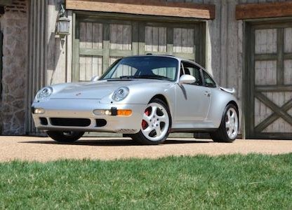 new market prices for Porsche 993