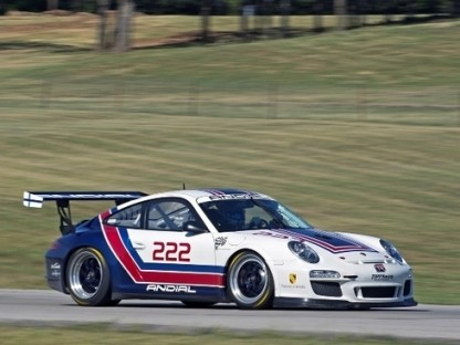 PMNA's Post-Revival ANDIAL Division Delivers Their First Customer Race Car