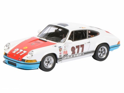 Schuco Launches New Line Of Magnus Walker Die Cast Models