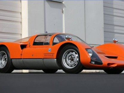 The Definitive Porsche Scottsdale Auction Preview