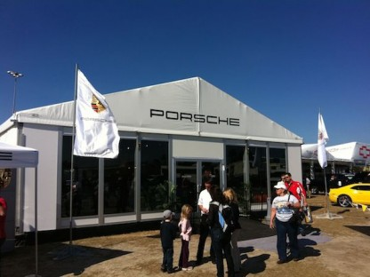 Is Porsche Hospitality Worth The Cost Of Admission?