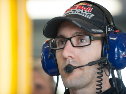 Porsche Signs Triple Eight Race Engineering's Jeromy Moore As New LMP1 Performance Engineer