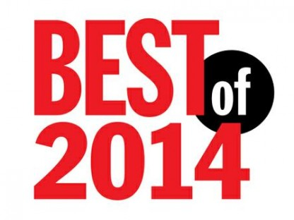 The 20 Most Popular Posts Of 2014