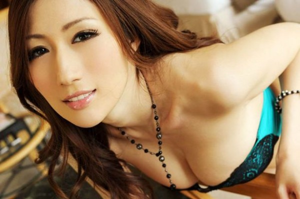 Julia is well known in China for her work in such hits as J-Cup Super Boobs and Jumbo Breast Teacher :-)