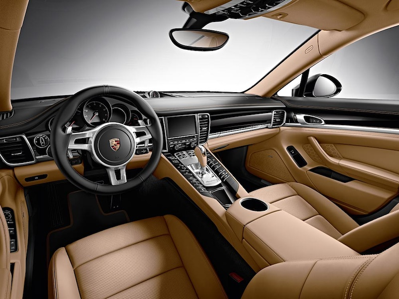 Pictures Pricing And Specs Of The 3 New 2016 Porsche