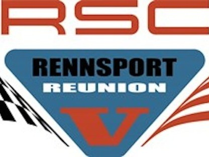 Rennsport Reunion V Has A New Logo And A New Website