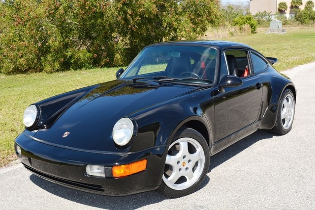 964 TurboLook For Sale
