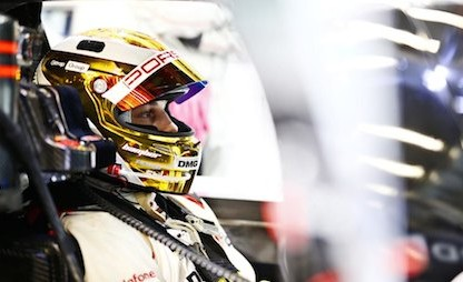 From Porsche Junior To Le Mans Winner In One Year