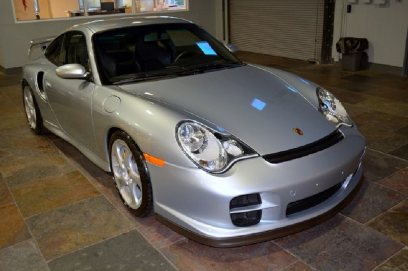 996 GT2 For Sale