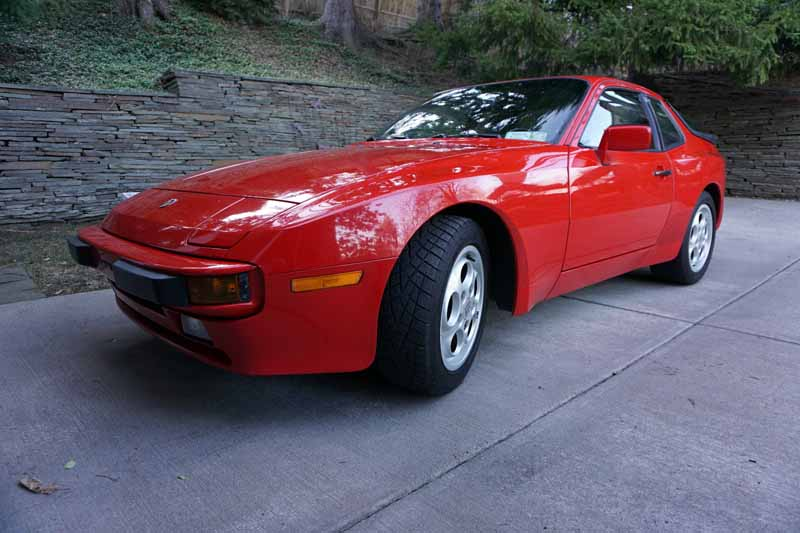 944S For Sale