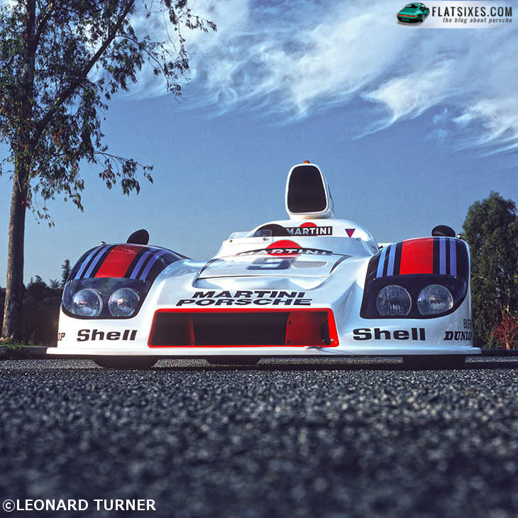A Wolf in Wolf's clothing LEONARD TURNER PORSCHE PHOTOGRAPHY